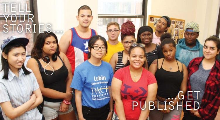 nyc internships teens in for